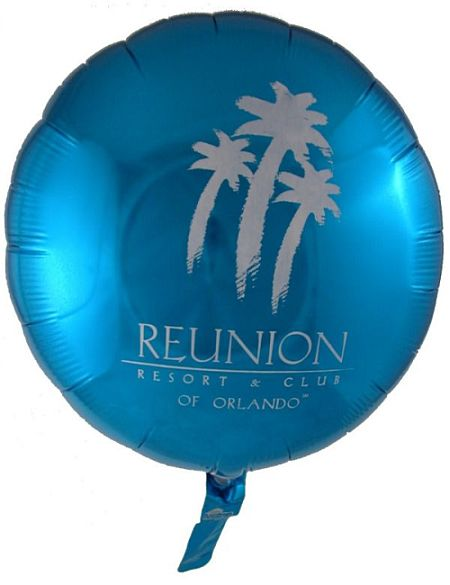 Mylar Balloons - An elegant addition to any event.